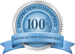 Customer Satisfaction Guaranteed | Gentle Steam Edmonton, Alberta