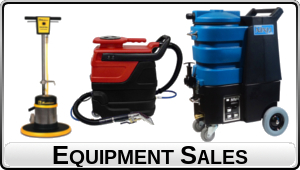 Cleaning Equipment Sales | Gentle Steam
