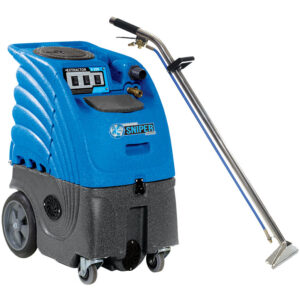 Carpet Extractor Rental Edmonton Sniper 6 gal Edmonton | Gentle Steam