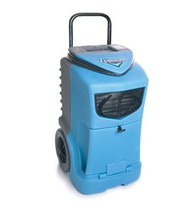 Dri Eaz Evolution Dehumidifier Rental Edmonton | Gentle Steam