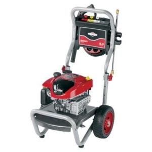 Pressure Washer Rental Edmonton | Gentle Steam