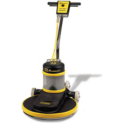 Floor Burnisher Koblenz Edmonton | Gentle Steam