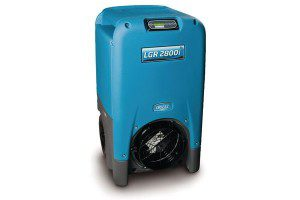 Dehumidifier LGR 2800I Edmonton | Gentle Steam