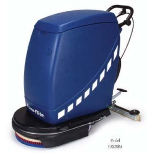 Auto Scrubber Rental Edmonton | Gentle Steam