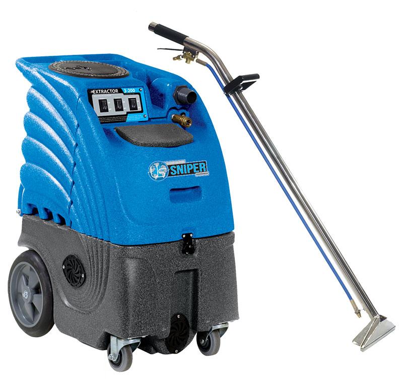 Carpet Extractor Rental Sniper 6gal 780 475 4707